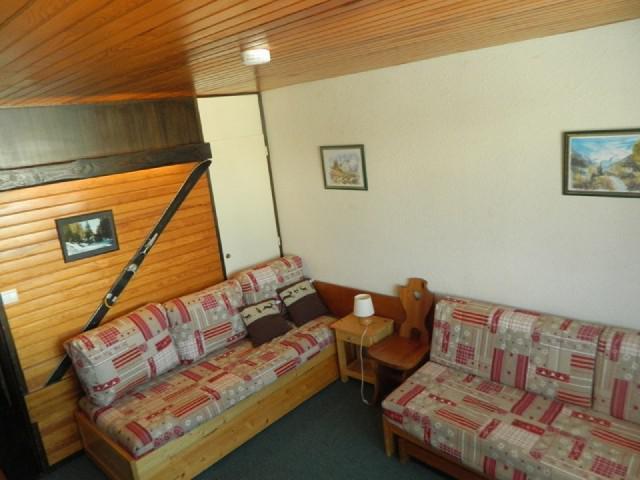 Location au ski Studio 3 personnes (752) - Résidence le France - La Plagne