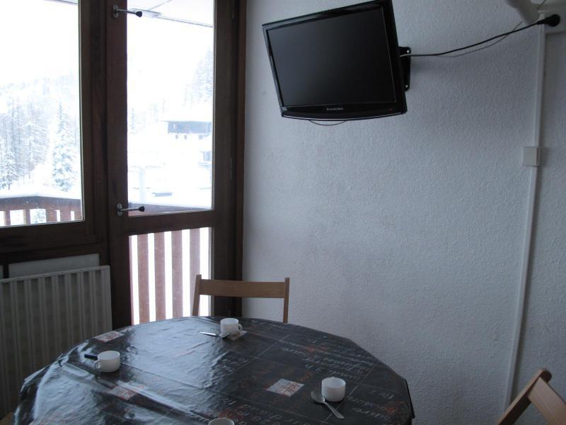 Location au ski Studio 2 personnes (514) - Résidence le France - La Plagne
