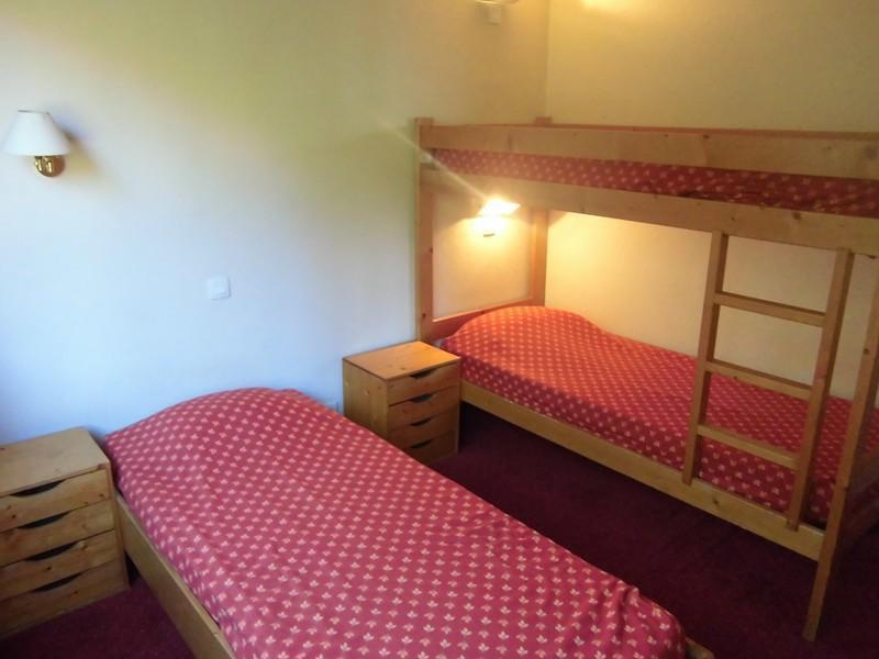 Location au ski Appartement 3 pièces 6 personnes (LP FRA 418 T) - Résidence le France - La Plagne - Lits superposés