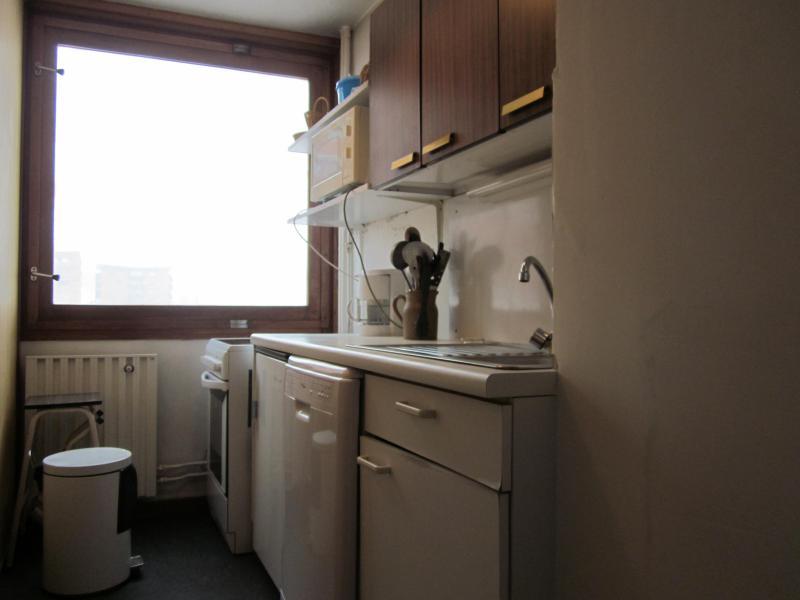 Location au ski Appartement 2 pièces 6 personnes (22) - Résidence le Mont Blanc - La Plagne