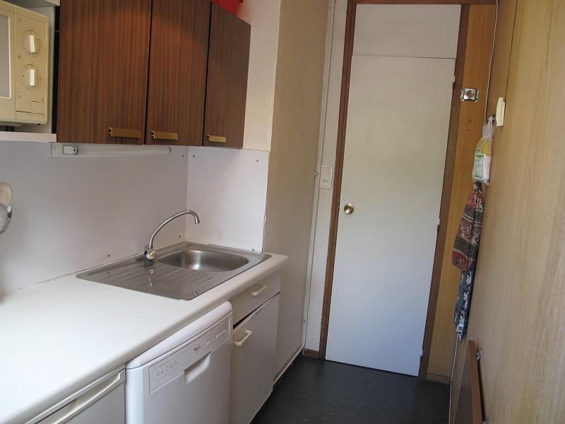 Location au ski Appartement 3 pièces 6 personnes (22) - Résidence le Mont Blanc - La Plagne