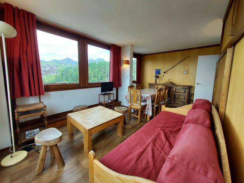 Location au ski Appartement 2 pièces 5 personnes (153) - Résidence le Mont Blanc - La Plagne