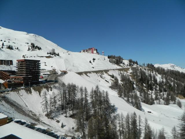 Location au ski Appartement 3 pièces 6 personnes (34) - Résidence le Mustag - La Plagne