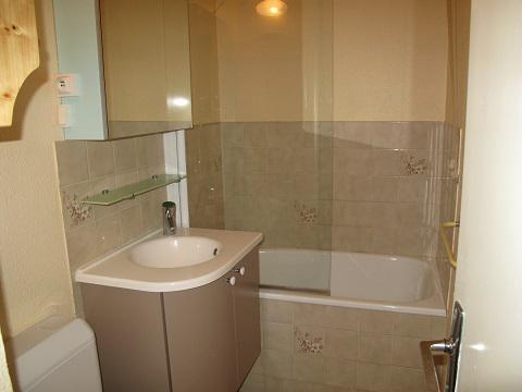 Location au ski Appartement 2 pièces 5 personnes (15) - Résidence le Mustag - La Plagne