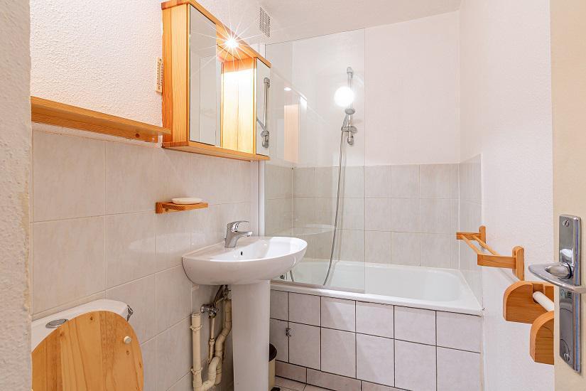 Location au ski Appartement 2 pièces 5 personnes (16) - Résidence le Mustag - La Plagne