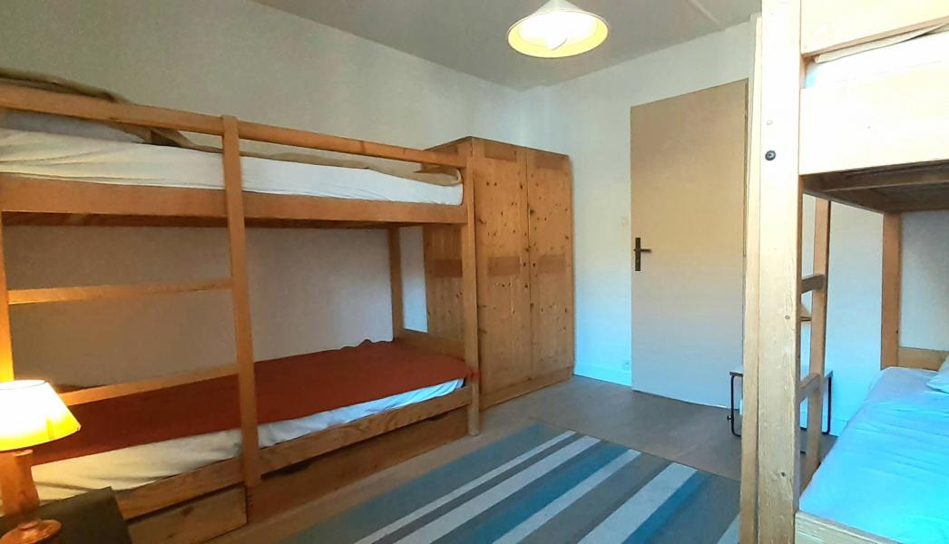 Ski verhuur Appartement 3 kamers 6 personen (34) - Résidence le Mustag - La Plagne
