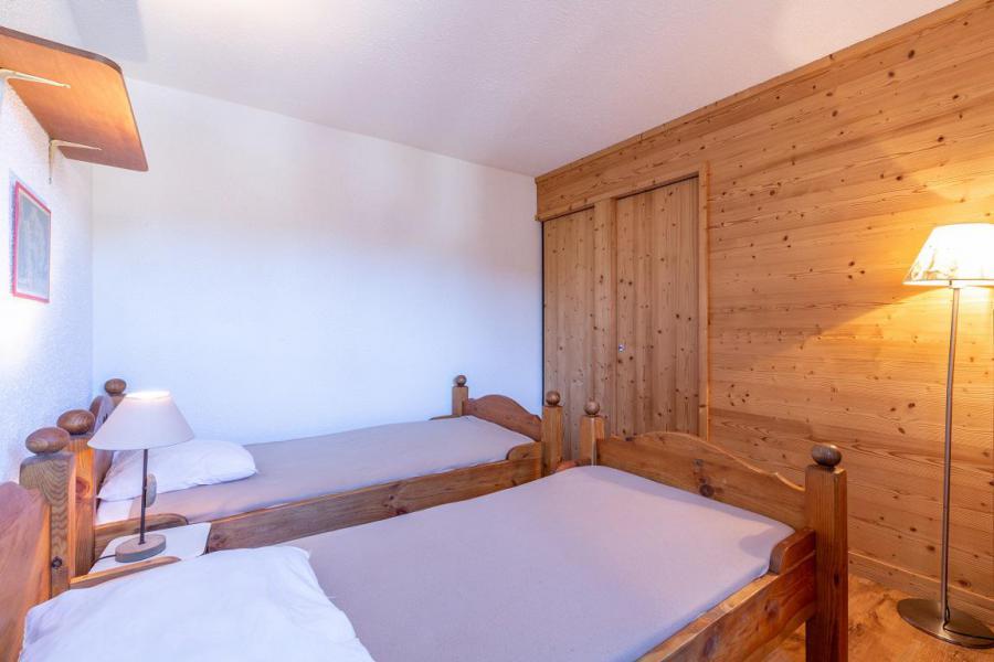 Ski verhuur Appartement 2 kamers 4 personen (21) - Résidence le Mustag - La Plagne - 1 persoons bed