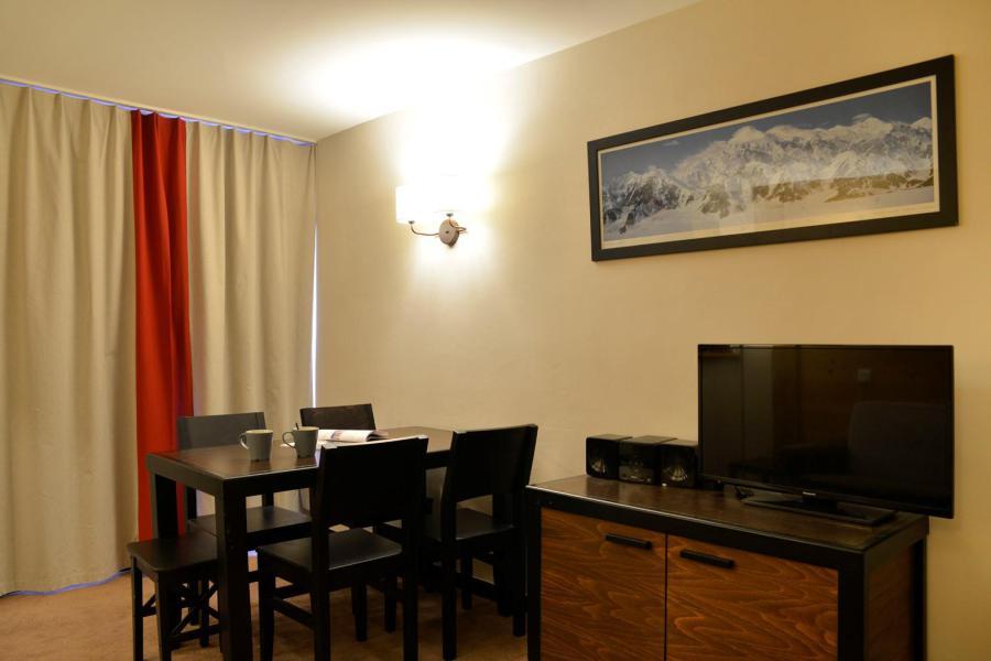 Soggiorno sugli sci Appartamento 2 stanze per 4 persone (438) - Résidence le Quartz - La Plagne