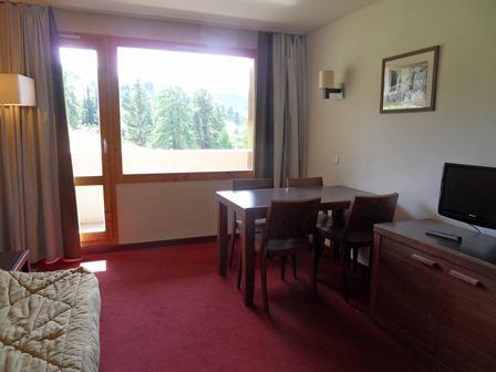 Soggiorno sugli sci Appartamento 2 stanze per 4 persone (323) - Résidence le Quartz - La Plagne