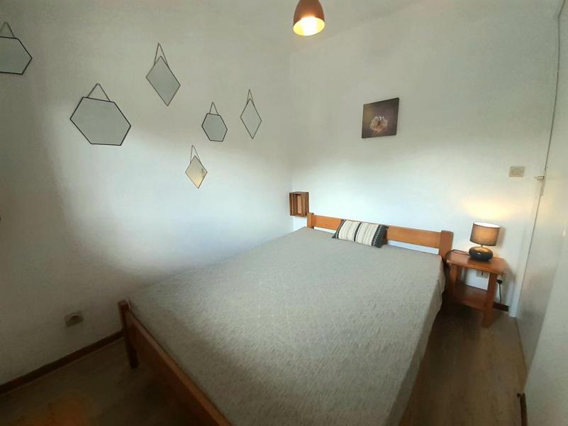 Location au ski Appartement 2 pièces 5 personnes (119) - Résidence les Drus - La Plagne