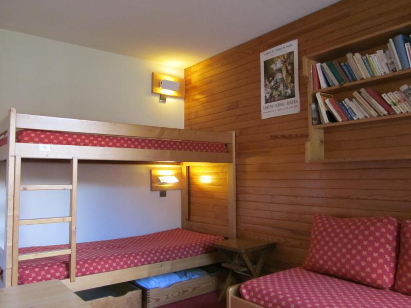 Location au ski Appartement 3 pièces 6 personnes (537) - Résidence les Glaciers - La Plagne - Appartement