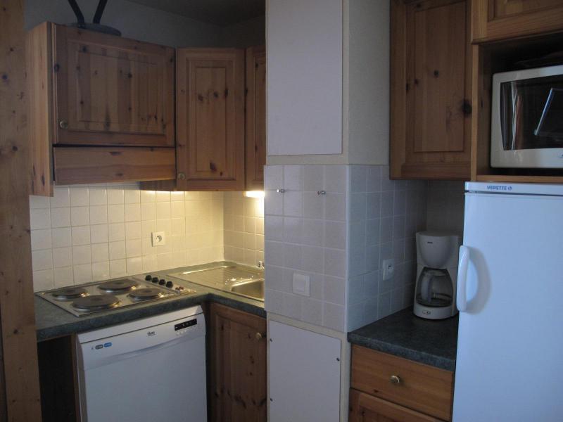 Location au ski Appartement 2 pièces coin montagne 6 personnes (201-203) - Résidence les Hameaux I - La Plagne