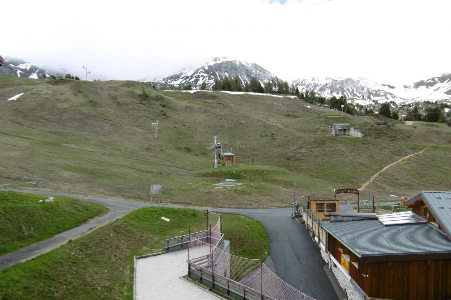 Ski verhuur Studio 3 personen (360) - Résidence les Hameaux I - La Plagne
