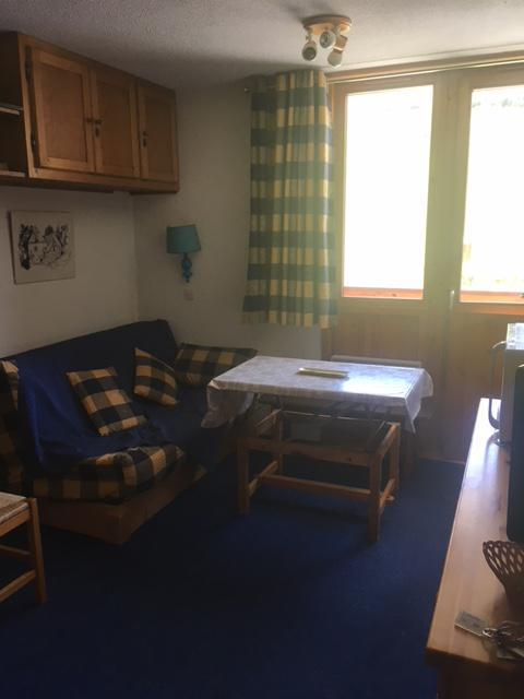 Location au ski Studio 3 personnes (360) - Résidence les Hameaux I - La Plagne