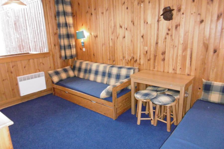 Location au ski Studio 3 personnes (362) - Résidence les Hameaux I - La Plagne