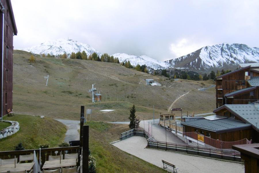 Location au ski Studio 3 personnes (254) - Résidence les Hameaux I - La Plagne