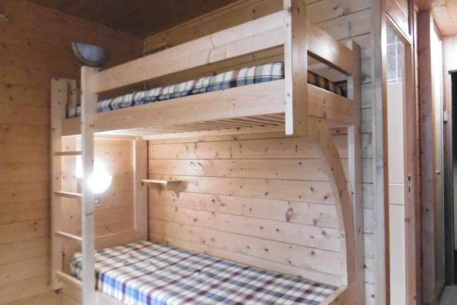 Ski verhuur Studio 3 personen (254) - Résidence les Hameaux I - La Plagne - Slaapnis