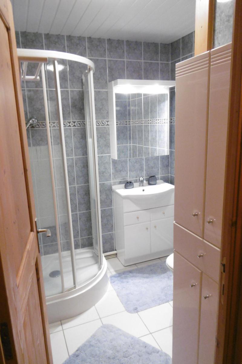 Location au ski Studio 3 personnes (254) - Résidence les Hameaux I - La Plagne - Appartement