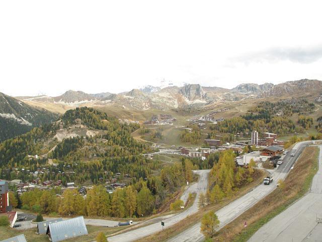 Location au ski Appartement 3 pièces 6 personnes (A24) - Résidence les Hauts Bois - La Plagne - Plan