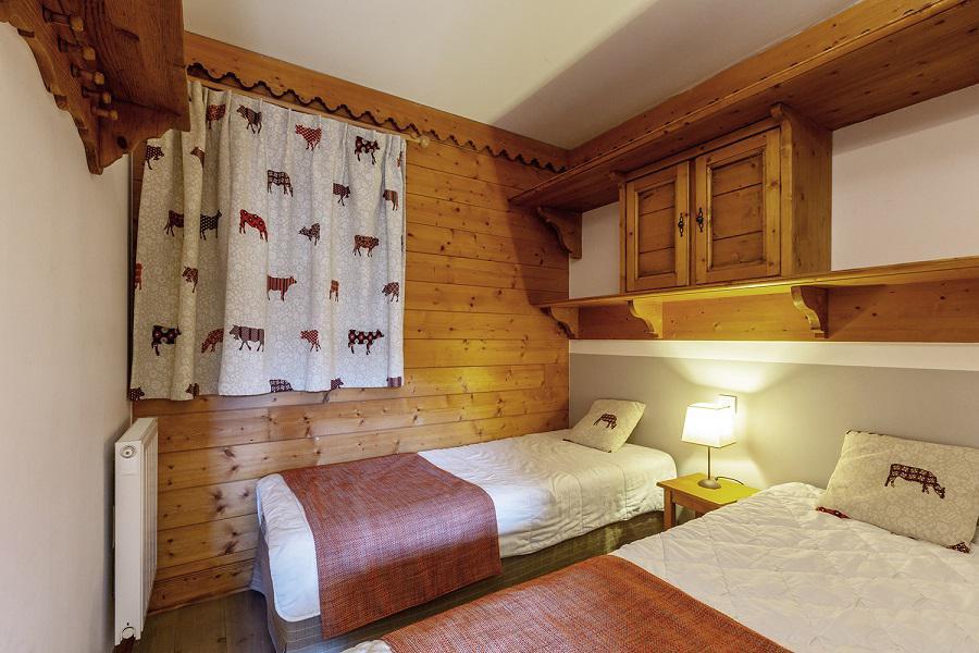Location au ski Appartement 3 pièces 6 personnes (A6) - Résidence les Hauts Bois - La Plagne