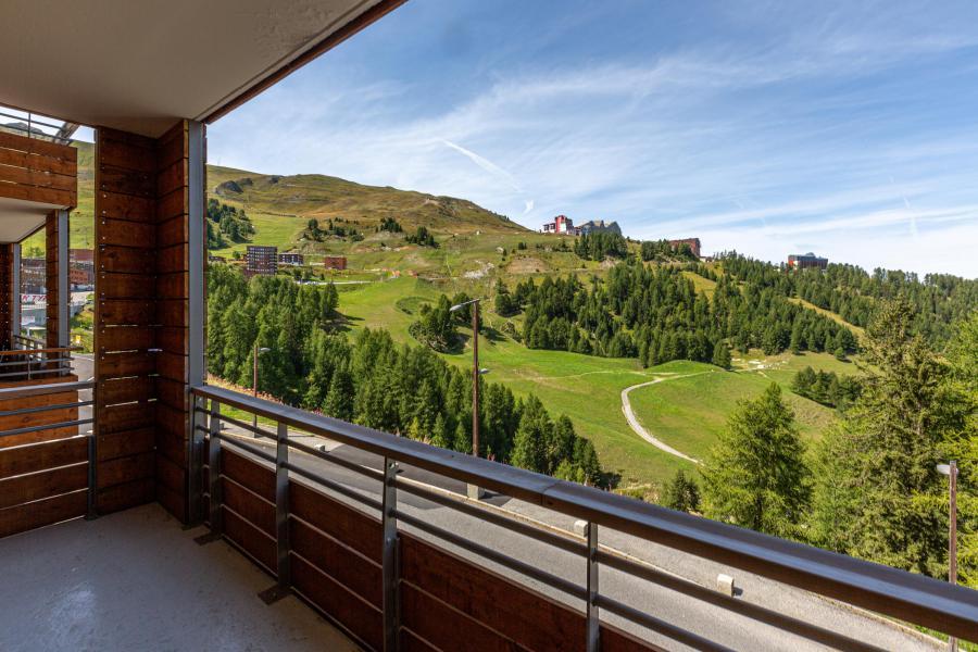 Location au ski Appartement 2 pièces 4 personnes (A407) - Résidence Lodges 1970 - La Plagne