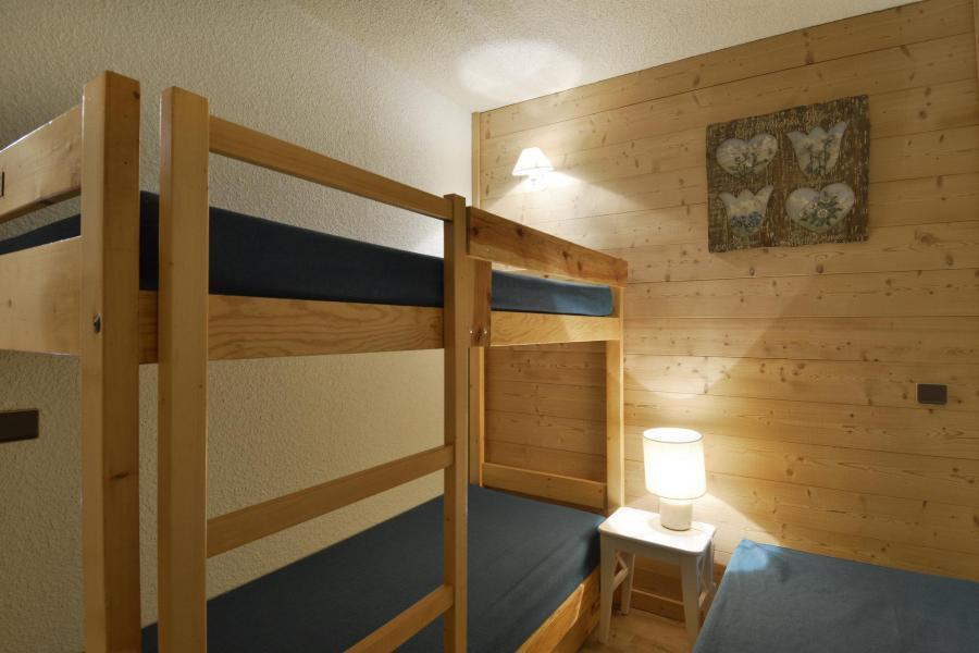 Location au ski Appartement 2 pièces 5 personnes (205) - Résidence Onyx - La Plagne