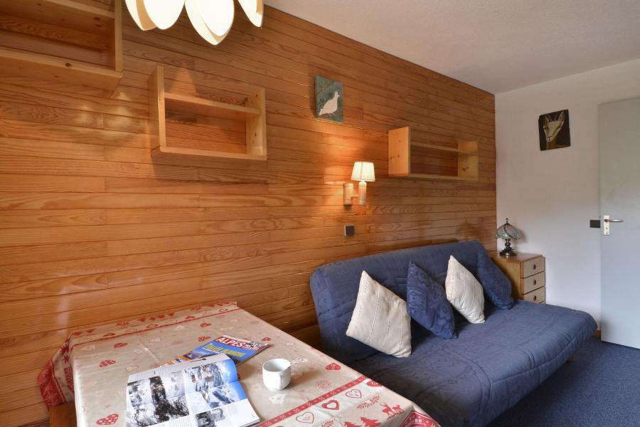 Location au ski Studio 4 personnes (213) - Résidence Onyx - La Plagne