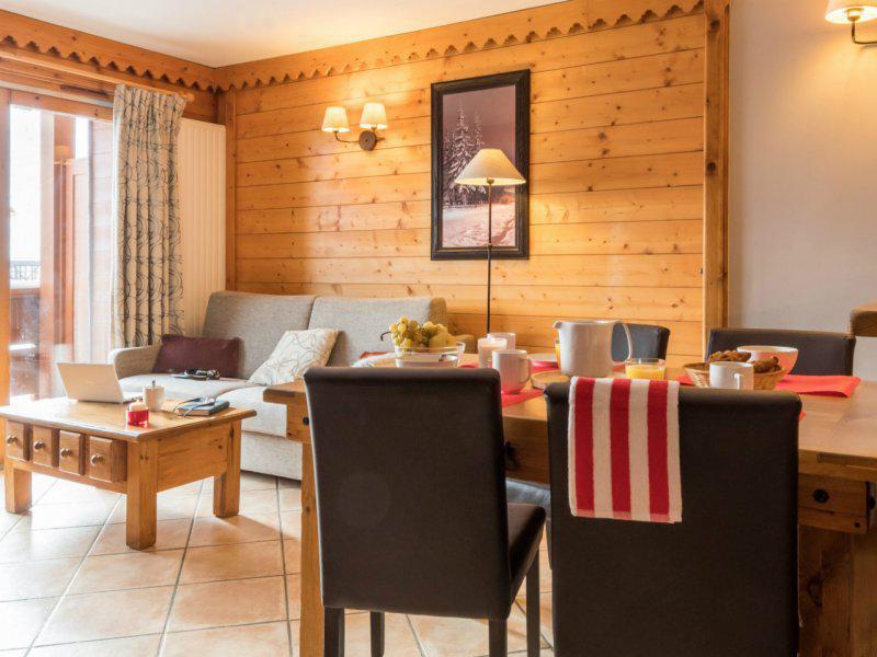 Location au ski Appartement 3 pièces 4-6 personnes - Résidence P&V Premium les Hauts Bois - La Plagne