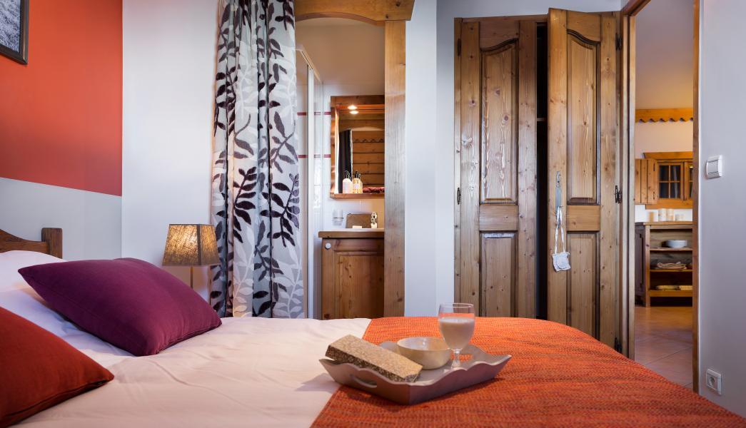 Residence Les Hauts Bois La Plagne - Location Appartement 3 pi u00e8ces 6 personnes (Espace)à Aime 2000 Ski Pl