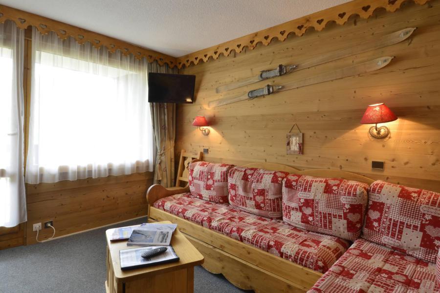 Location au ski Appartement 2 pièces 6 personnes (225) - Résidence Pierre de Soleil - La Plagne