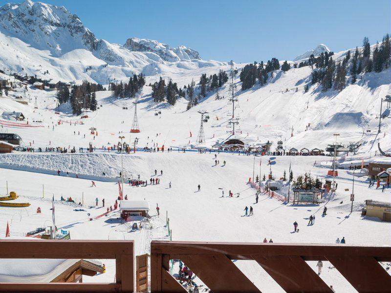 Location au ski Résidence Pierre & Vacances Bellecôte - La Plagne