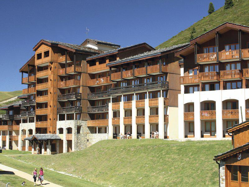 Location au ski Résidence Pierre & Vacances les Constellations - La Plagne