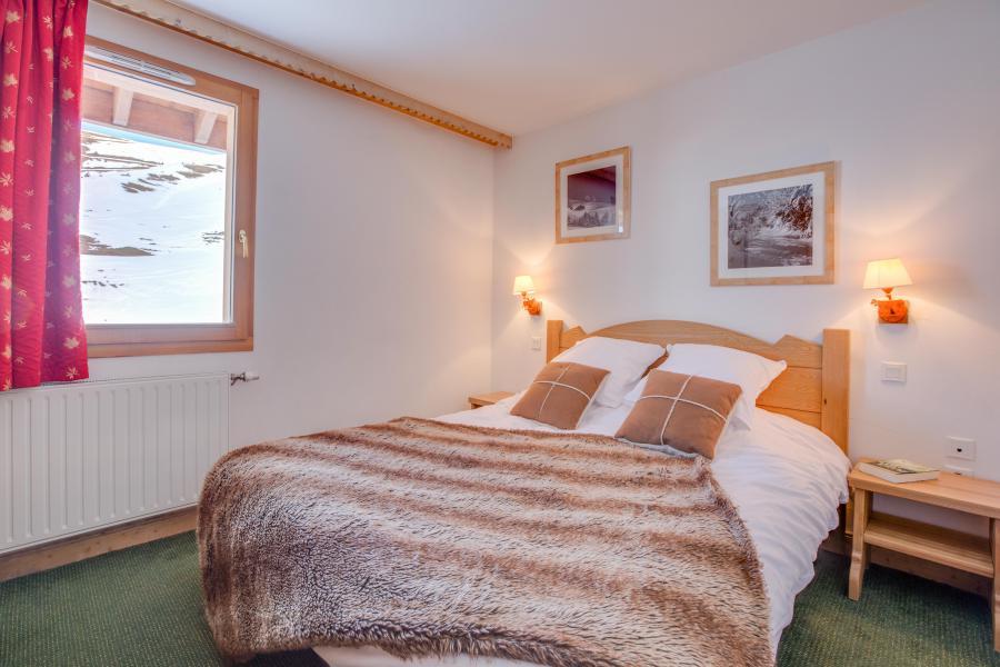 Rent in ski resort Résidence Sun Valley - La Plagne - Bedroom