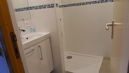 Location au ski Appartement 2 pièces 5 personnes (402) - Résidence Turquoise - La Plagne