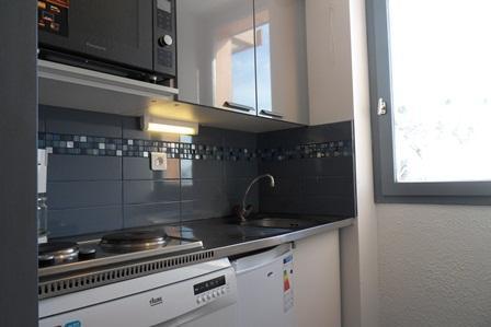 Location au ski Appartement 2 pièces 5 personnes (209) - Résidence Turquoise - La Plagne