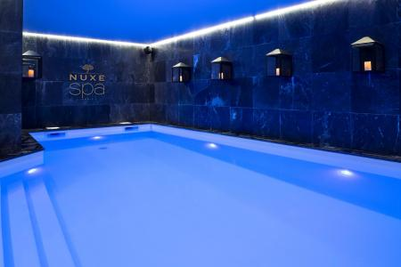 Rent in ski resort Araucaria Hôtel & Spa - La Plagne