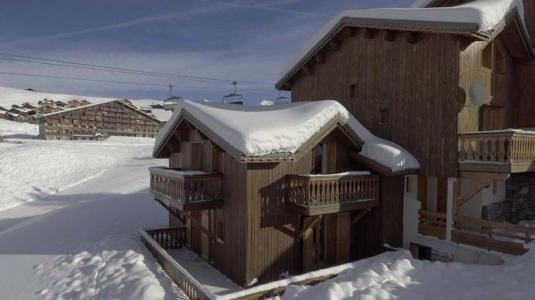 Location Chalet Panoramique