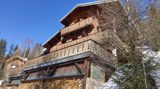 Aренда шале на лыжном курорте Chalet Perle
