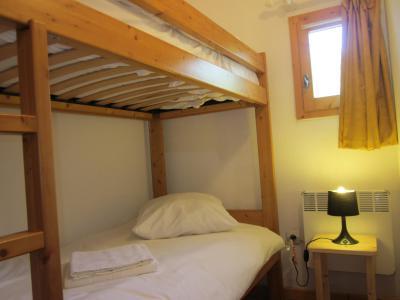 Rent in ski resort 6 room chalet 10 people (10) - Chalets des Alpages - La Plagne