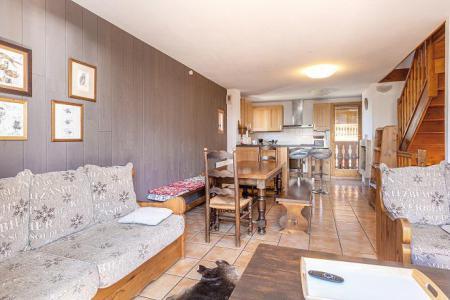 Rent in ski resort 6 room chalet 10 people (19) - Chalets des Alpages - La Plagne