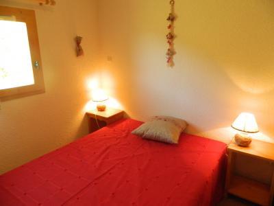 Rent in ski resort 6 room chalet 10 people (28) - Chalets des Alpages - La Plagne - Bedroom