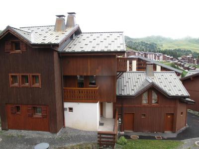 Location au ski Chalet 6 pièces 10 personnes (10) - Chalets des Alpages - La Plagne