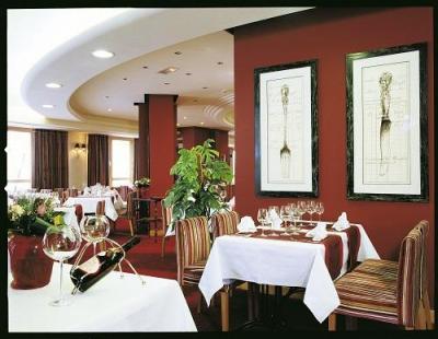 Location au ski Hotel Araucaria - La Plagne - Intérieur