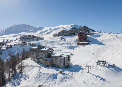 Бронирование отеля на лыжном курорте Hôtel Club MMV Plagne 2000