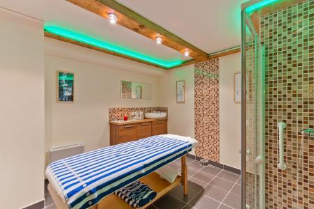 Location au ski Hôtel les Balcons Village - La Plagne - Relaxation