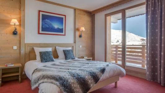 Location au ski Hôtel Vancouver - La Plagne