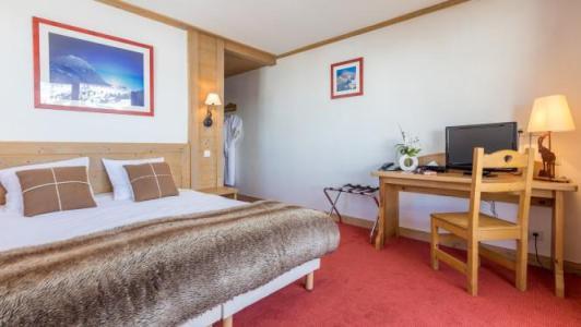 Location au ski Logement 2 personnes - Hôtel Vancouver - La Plagne