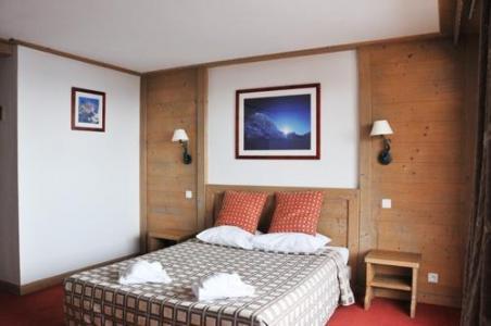 Location au ski Hotel Vancouver - La Plagne - Chambre