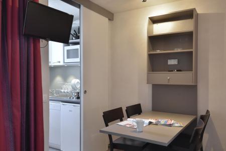 Location au ski Studio 4 personnes (416) - La Residence 3000 - La Plagne