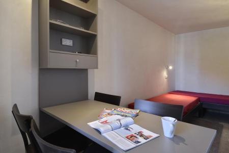 Location au ski Studio 4 personnes (416) - La Residence 3000 - La Plagne - Kitchenette